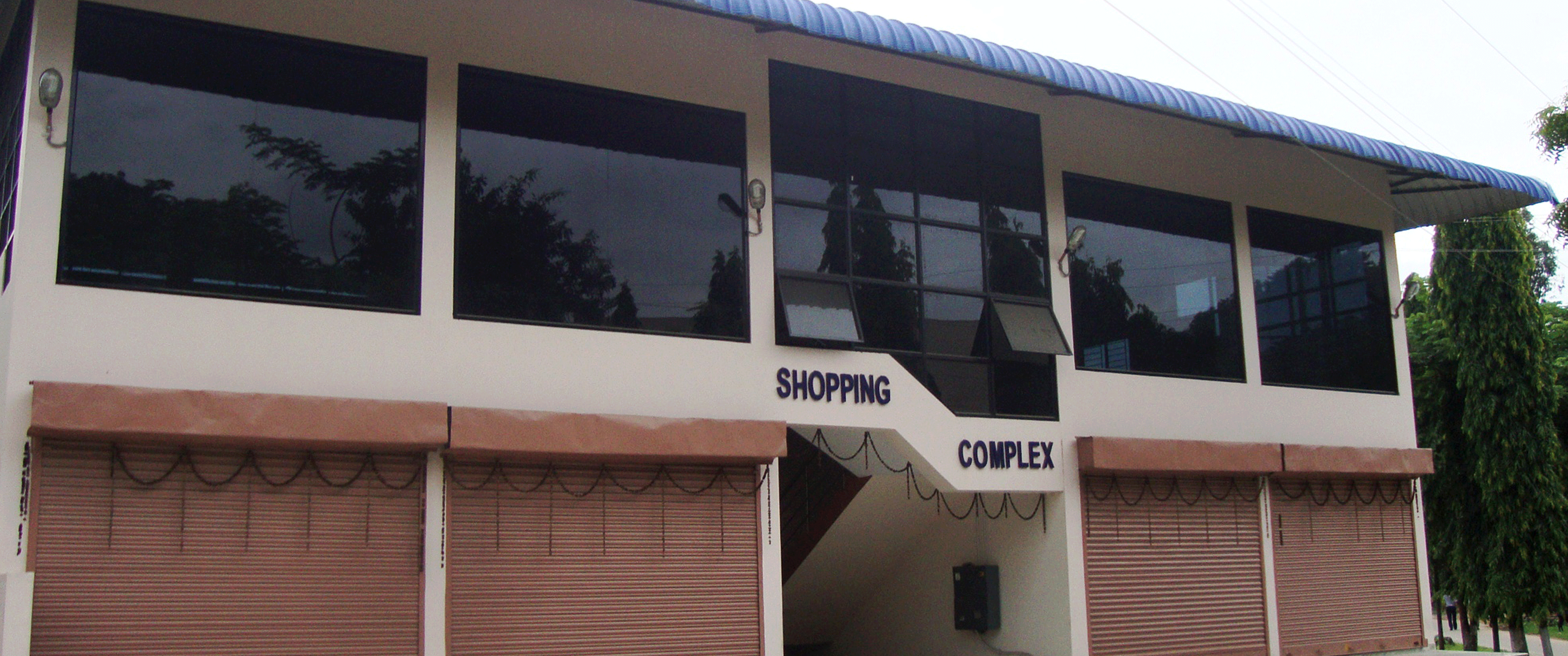shoping Complex